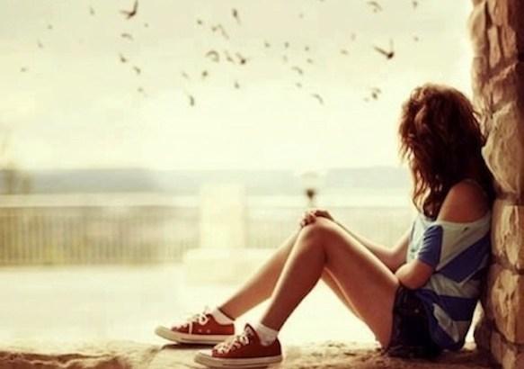 compreender, aceitar, pessoa pensativa, diferenças, reflexão, aceitação, compreensão