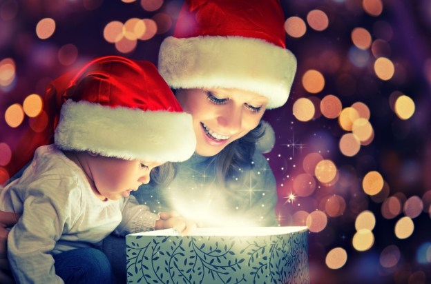 natal, noite de natal, papai noel, presentes, navidad, ceia de natal