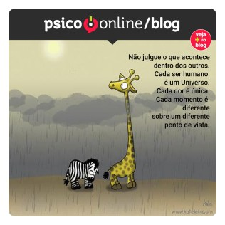 ponto de vista psico online