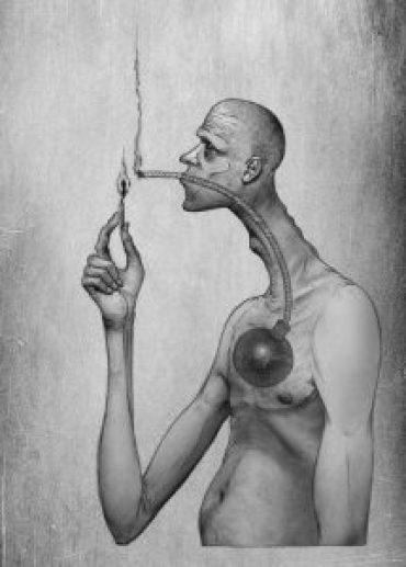 Crítica Social: acendendo a bomba que está no meu peito - Psico.Online - Al Margen