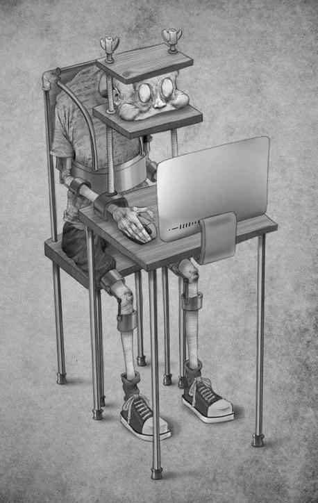 Crítica Social: a visão unilateral dos estudos. Há espaço para novas descobertas? - Psico.Online - Al Margen