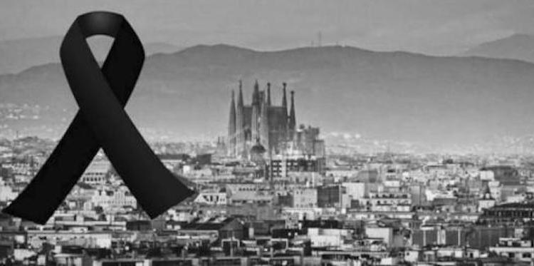 terrorismo em barcelona