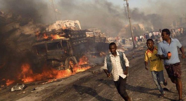 ataque na somália, atentado somália