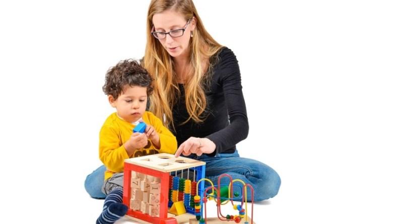 acompanhamento terapêutico e autismo: artigo sobre autistas na visão psicanalítica