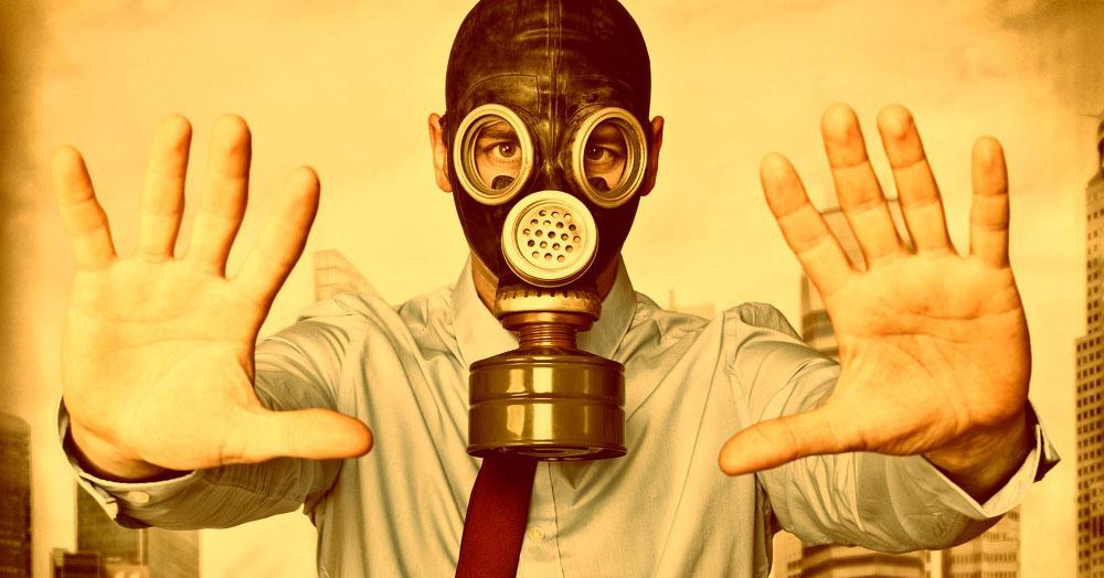 Será que sou uma pessoa tóxica?