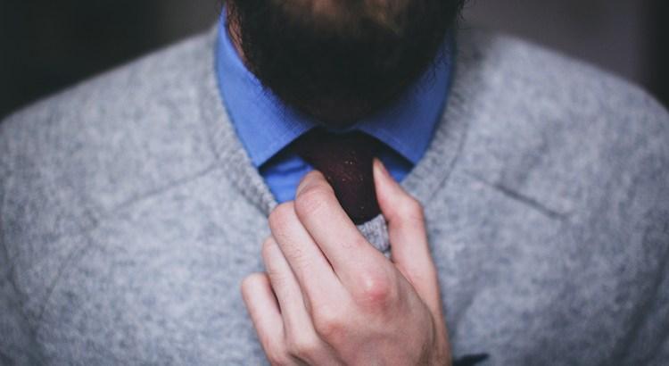 Líder ou chefe e homens de negócios - Psico.Online