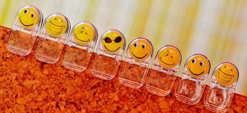 Sentimento: 17 tipos encontrados no ser humano