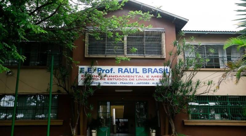 odiar a escola raul brasil de suzano