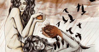 Eros e Thanatos - Instintos de vida e morte de Freud