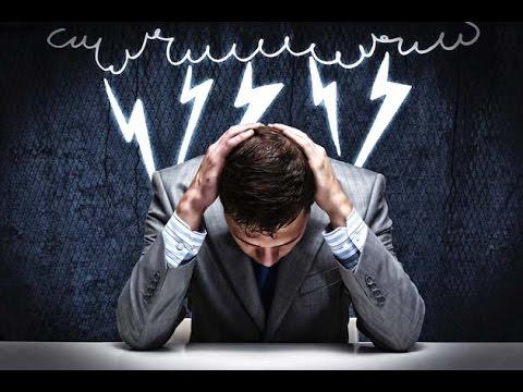 Como se livrar de pensamentos negativos