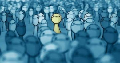Demofobia Medo de multidao