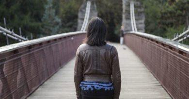 Gefirofobia - medo de pontes