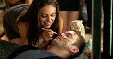 Filme Amigos com benefícios - Mila Kunis e Justin Timberlake