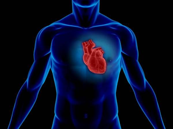 Ansiedade e infarto