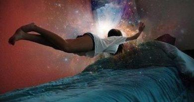 Beneficios sonhos lucidos