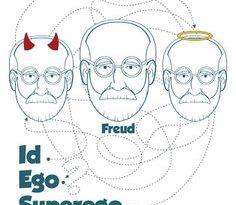 Ego segundo Freud