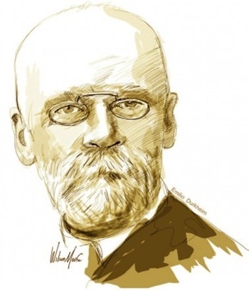 Solidariedade orgânica para Durkheim | Psicoativo ⋆ Universo da Psicologia