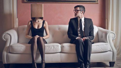 Fobia Social - Transtorno de ansiedade social
