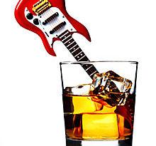 Música te faz beber mais