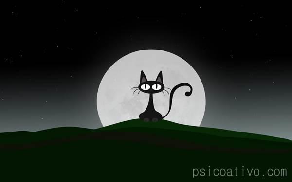 nictofobia-Nictofobia - Medo do escuro