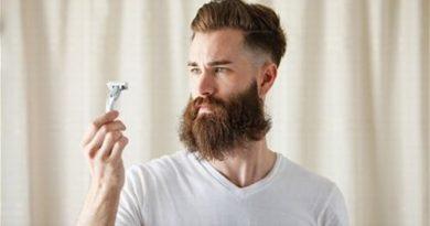 pogonofobia medo de barba