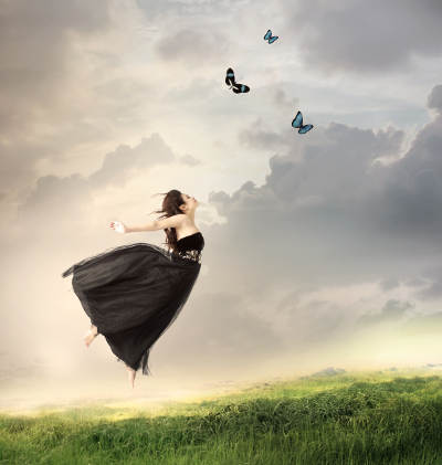 Sonho lúcido - Como controlar sonhos