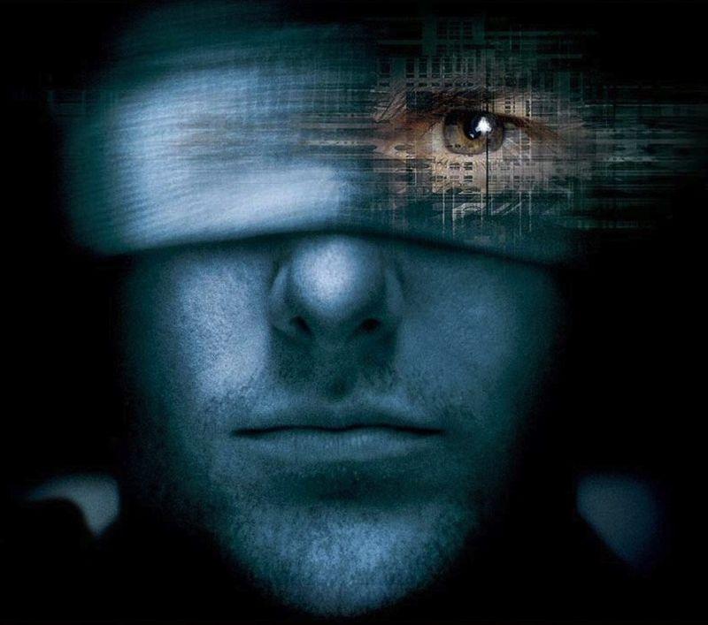 Visão cega