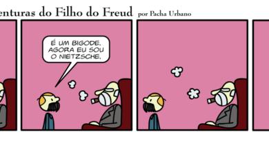 Chiste Freud