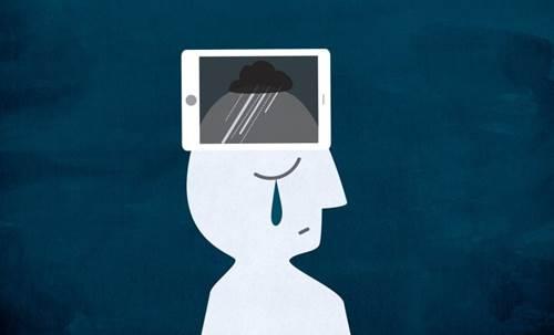 Smartphones e depressão