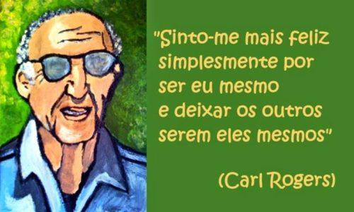 Carl Rogers frase