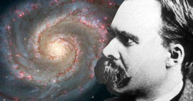 Nietzsche: Eterno retorno