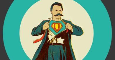Nietzsche Superhomem Ubermensch