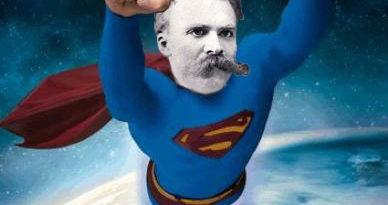 Nietzsche e a Vontade de Poder