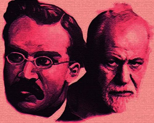 Nietzsche e Freud