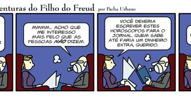Freud e horóscopo