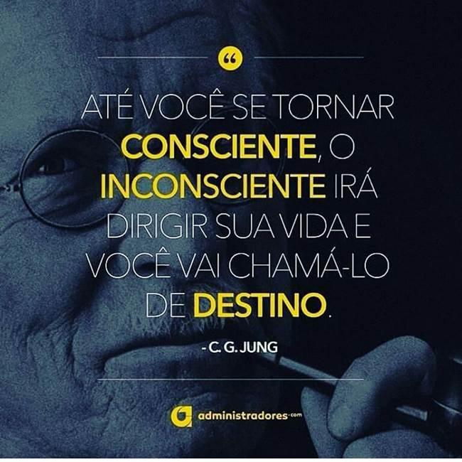 130 Frases De Jung Frases Junguianas Psicoativo