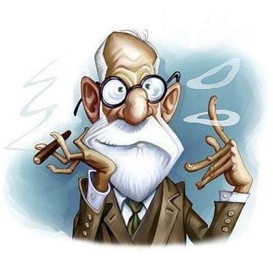 Frases De Freud 105 Frases De Sigmund Freud Psicoativo O