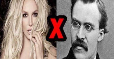 Nietzsche ou Britney Spears