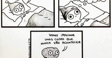 cerebro antes de dormir