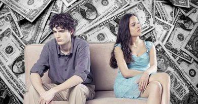 casal dinheiro