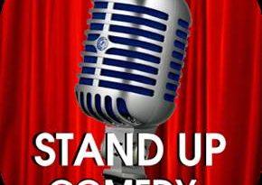 falar em publico stand up comedy