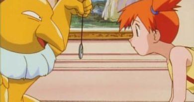 hipnose pokemon