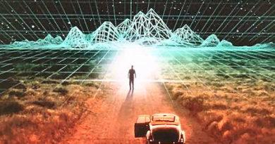 realidade é uma simulação de computador