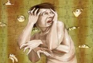 transtorno delirante