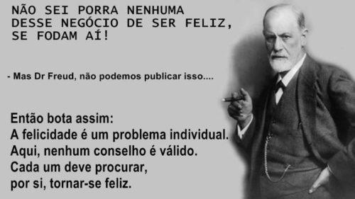 Freud-felicidade