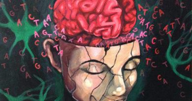 Transtorno misto ansioso e depressivo