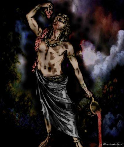 dionisio deus