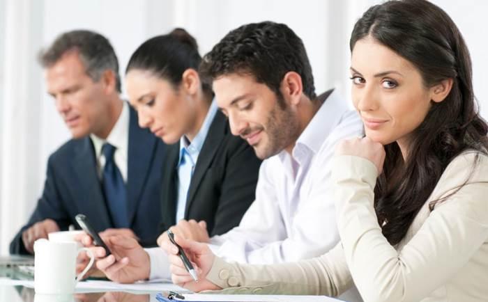 executivos - empresa
