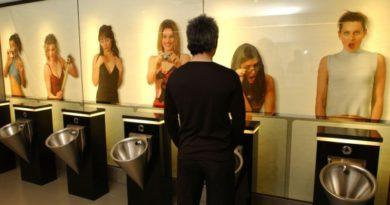 parurese - medo de urinar em banheiro publico