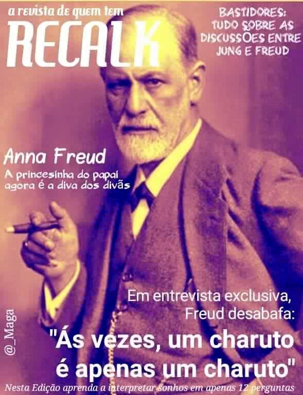 Revista Recalk